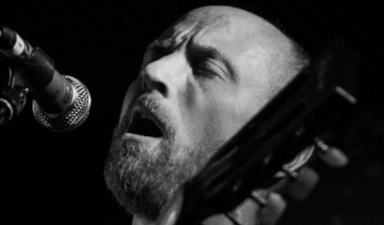 Dave Green - Singer, Songwriter & Performer